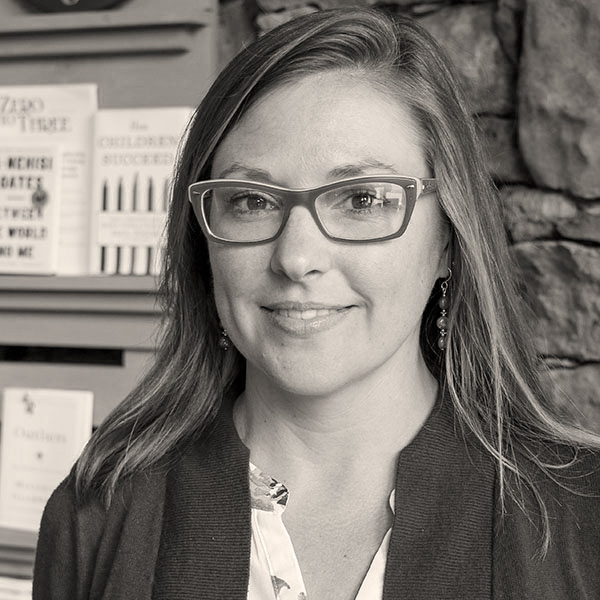 RANDI HARMS, Assistant Director of Data Science
