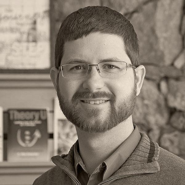 Nathan Kuhn, MPA